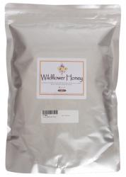 Wildflower Honey (6 lbs)