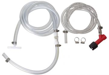 Counter Pressure Accessory Package - Pinlock