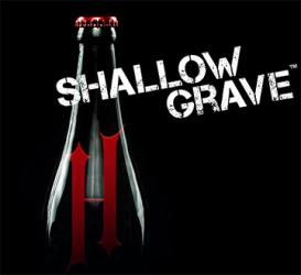 Heretic's Shallow Grave Robust Porter - Extract Beer Kit