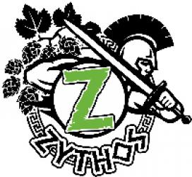 Kit (All-Grain) - Zythos IPA - Milled