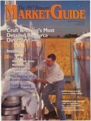 Brewing Techniques - 1997 Buyer's Guide
