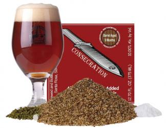 Kit (All-Grain) - Russian River's Consecration - Milled