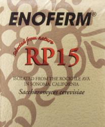 Dry Wine Yeast - RP-15 Rockpile (500 g)
