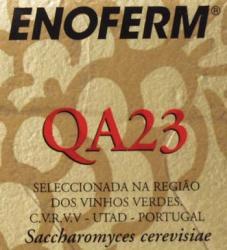 Dry Wine Yeast - QA23 (500 g)