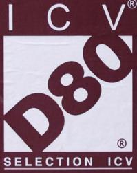 ICVD80 Dry Wine Yeast (8 g)