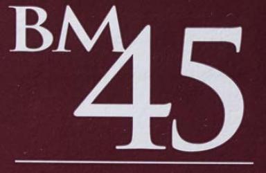 BM45 Brunello Dry Wine Yeast (80 g)