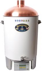 Copper Hood for 50L Braumeister