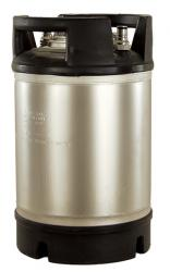 Cornelius Keg - New (2.5 gallon)