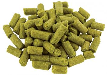 Warrior Pellet Hops 1 lb