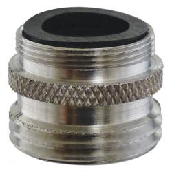 Stainless Sink Faucet Adapter