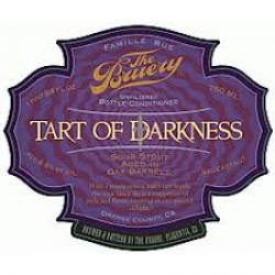 Kit (All-Grain) - Tart of Darkness - Unmilled (Base Malts Only)