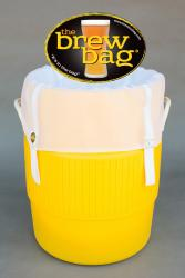 The Brew Bag For Coolers