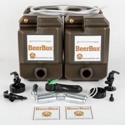 BeerBox Homebrew Kit