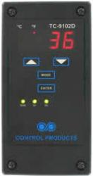 Dual Stage Digital Temperature Controller