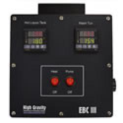 EBC III with Infinite Power Control