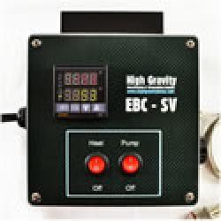 EBC SV with Infinite Power Control