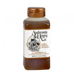 Madhava Ambrosia Honey - 1 Pound
