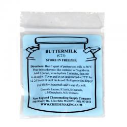 Buttermilk Culture