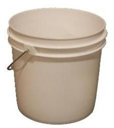 2 Gallon Plastic Fermenting Bucket