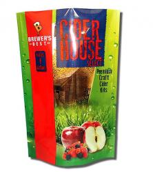 Cider House Select™ Mixed-Berry Hard Cider Recipe Kit