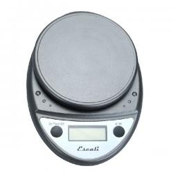 Escali Primo Digital Scale (11 lb Capacity)
