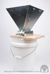 Monster Mill MM-2 Grain Mill