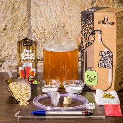 1 Gallon Pale Ale Beer Starter Kit