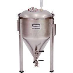 Blichmann Fermenator Conical Fermentor - 7 Gallon (Standard Fittings)