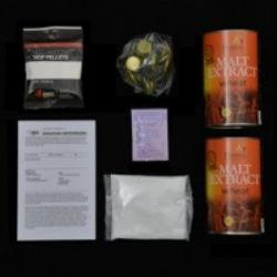 TrueBrew™ Bavarian Hefeweizen Extract Recipe Kit