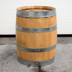 Journeyman Bourbon Whiskey Barrel - 15 Gallon