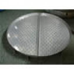 Keg Kettle FALSE Bottom