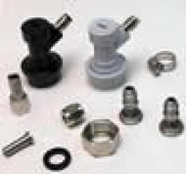 Kegerator Homebrew Kit Fittings