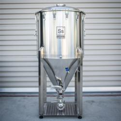 Ss Brew Tech 1 Barrel (1BBL) Chronical - Conical Fermenter