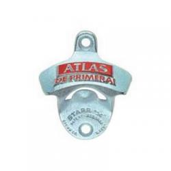 Atlas De Primeral Wall Mount Bottle Opener