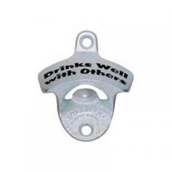 Drinks Well With Others Wall Mount Starr Bottle Opener