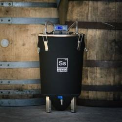 FTSs Temperature Control for Brew Bucket