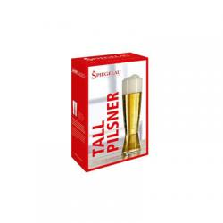 SPIEGELAU Tall Pilsner Glass - 2 Pack