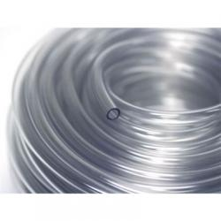 """Ultra Barrier� PVC Free Beer Hose (Clear 3/16"""" ID X 7/16 OD)"""