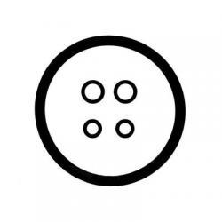 O-ring set for Cornelius Style Keg, 5 piece