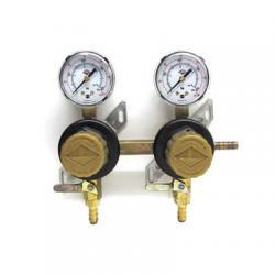 Taprite Secondary Regulator - Low Pressure - 2 Body