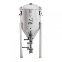 "14 Gallon ""Chronical"" Conical Fermenter by Ss Brew Tech"