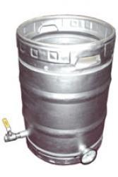 Mash Tun Brew Kettle
