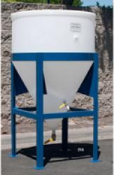 Minibrew 98 Gallon Conical Fermentor