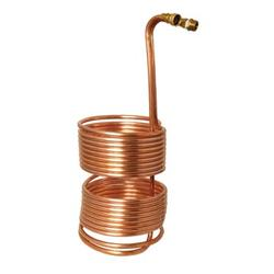 Split System Wort Chiller