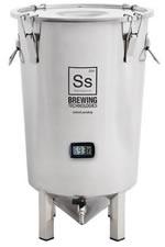 Ss Brewmaster Brewtech Bucket Fermenter