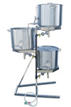Gravity Brewing System 10 Gallon