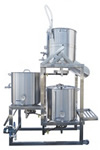Tippy Brewing System 20 Gallon
