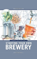 Guide to Starting Your Own Brewery