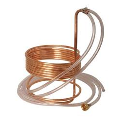 Wort Chiller with Tubing